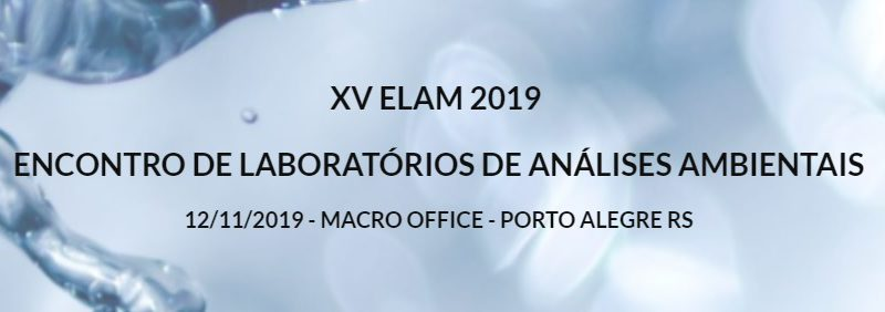 XV ELAM 2019